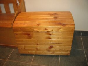 Chest Wooden Hand Made