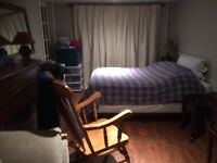 Room for rent shared accommodations