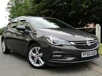 2015 Vauxhall Astra 1.6 CDTi 16V 136 SRi 5DR TURBO DIESEL HATCHBACK ** 5 door...