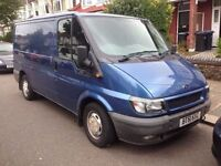 2001 TRANSIT VAN 280 TD ## LOVELY VAN # IMMACULATE CONDITION ## ELECTRIC WINDOWS # HPI CLEAN