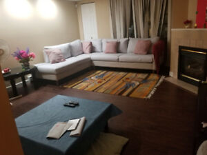 Shared appartment for rent at surrey