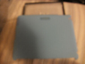 APPLE iPad 2 - 3rd  Generation ECO-LEATHER  BACK COVER,.L.BLUE. Kitchener / Waterloo Kitchener Area image 3