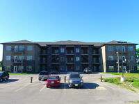 Modern 2 Bdrm Condo in Steinbach with Great View!