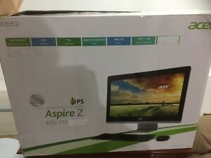 Acer Aspire All-in-One Desktop Computer