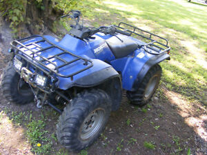 HONDA 350 FOURTRAX 1995 SOLD PENDING PICKUP