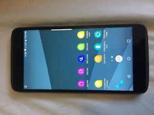 BlackBerry DTEK50 - Mint Condition