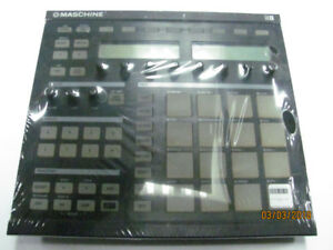 CONTROLEUR MASCHINE(NATIVE INSTRUMENTS)