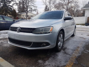 VW JETTA TDI Turbo Diesel ,Manual, Excellent Condition,Tinted