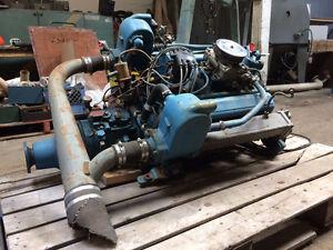 Chris Craft 210hp 327 engine Cambridge Kitchener Area image 3