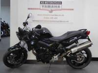 13 REG BMW F 800 R ABS ONE PREVIOUS OWNER VERY CLEAN GREAT VALUE BIKE