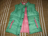 LaSenza vest size 8-10 for a girl