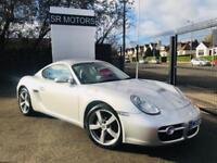 2007 Porsche Cayman 2.7 (VERY GOOD HISTORY,WARRANTY)