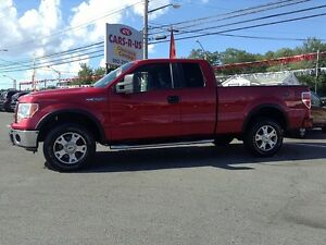 2010 Ford F-150 FX4, 2 YEAR WARRANTY INCLUDED!!