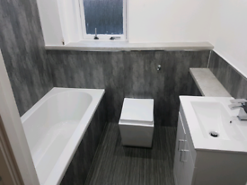 Wet Wall In Scotland Bathroom Fitting Services Gumtree