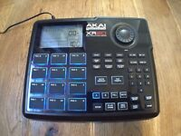 Akai XR20 drum machine