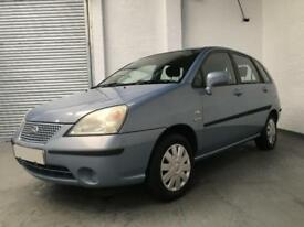 2006 SUZUKI LIANA 1.6 GL Hatchback 5d 1586cc