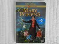 MARY POPPINS (NEW)