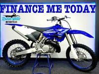 2020 YAMAHA YZ 250 - 2 STROKE - MOTOCROSS - ROBIN WILLIS MOTORCYCLES