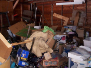 FREE estimates / #1 Best Rate Junk Removal