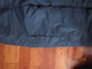 Girls/Boys Navy Snowpants-EXCELLENT Deal!! Sz-10/12 Peterborough Peterborough Area image 2