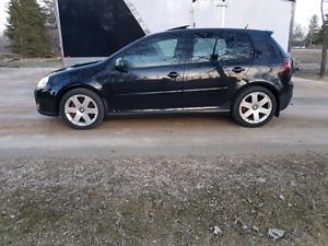 Quick VW GTI