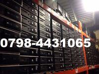 PALLET OF EXPORT DELL DESKTOP SFF DUAL CORE 2GB RAM 80GB HDD X100 UNITS £2000