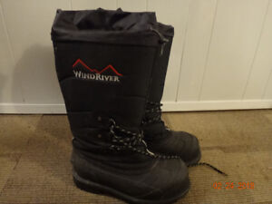 Windriver Snow Boots