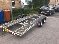 Car/Van trailer
