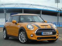 2014 MINI HATCHBACK 2.0 Cooper S 3dr