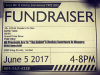 Freeee BBQ!!! Fundraiser for animal rescues!!!