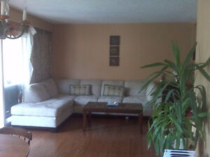 furnished room for rent all inclusive near trent and fleming Peterborough Peterborough Area image 3