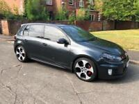 Volkswagen Golf 2.0 TSI ( 210ps ) DSG 2010MY GTi ***PRICE DROP***