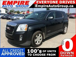 2014 GMC TERRAIN SLE-1 * REAR CAM * TOUCH SCREEN * BLUETOOTH