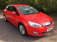 Vauxhall/Opel Astra 1.6i 16v VVT ( 115ps ) Excite