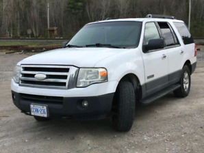 2007 Ford Expedition XLT $7,900