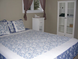 Cottage for rent on Blue Sea Lake Gatineau Ottawa / Gatineau Area image 8
