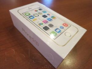IPHONE 5S 16GB NEW WITH ACCESSORIES. UNLOCKED/ORIGINAL