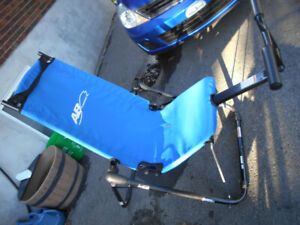 chaise d,exercice  819-378-4954