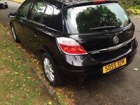 Vauxhall Astra 1.6i Design Twinport 5dr