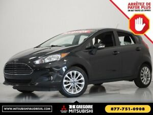 2014 Ford Fiesta SE Auto A/C Bluetooth Cruise MP3/AUX