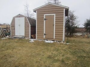 Cabin - Second Pond Road - Bay Roberts - MLS 1132763 St. John's Newfoundland image 8
