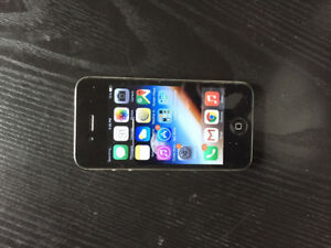 iPhone 4 - 32GB $50
