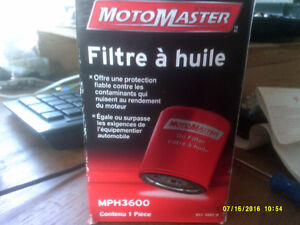 MPH3600 BRAND NEW OIL FILTER(CALLS ONLY)