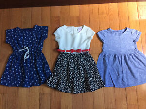 Girls 4T and 5T clothing (name brand)
