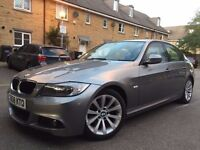 BMW 3 Series 2.0 320d SE 4Door Business Edition **Fully Leather interior***Sat Nav***Bluetooth***