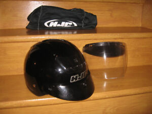 casque scooter ect