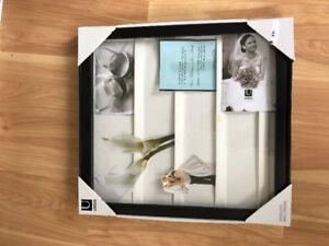 PICTURE FRAMES (variety)