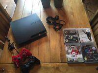 PlayStation 3 100gb