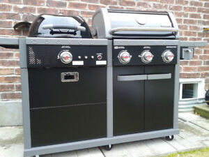 East Metro BBQ New Assembly, only * $65 total, DONE TODAY!