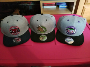 Selling Marvel & DC Hats